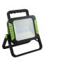 PROYECTOR LED SMD 50w 4250lm 120º 3000K IP65 NEGRO C/SENSOR