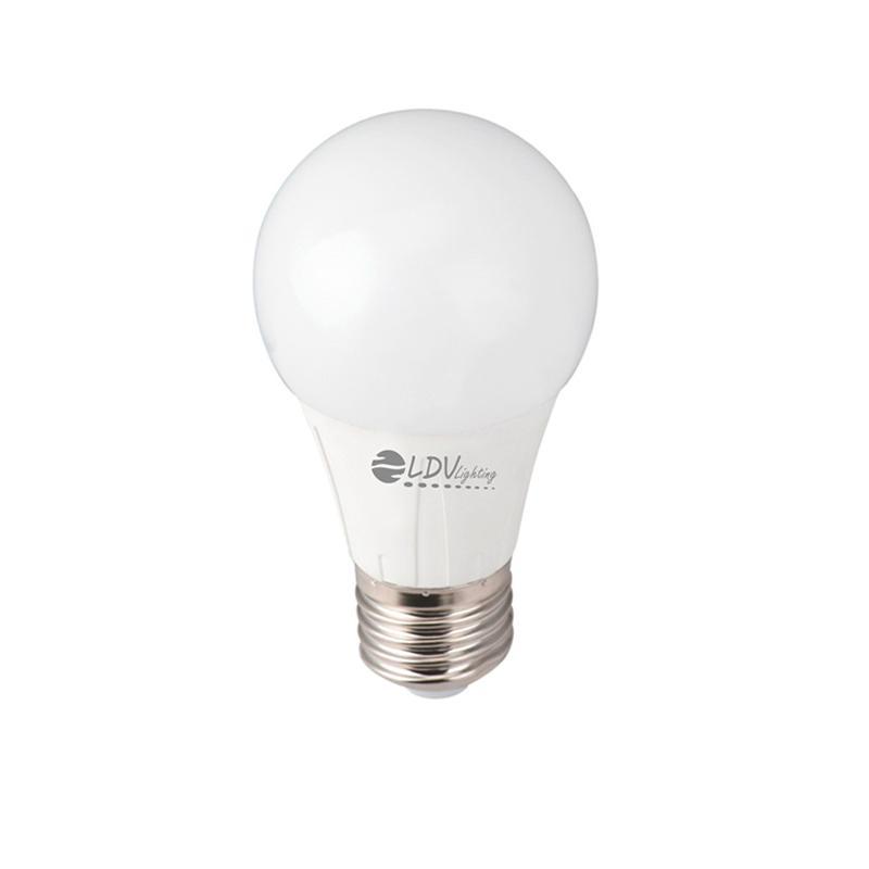 LAMPARA LED ESTANDAR 8W E27 793LM 330º 4500K