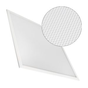 PANEL LED 59.9 x 59.5 cm 40W 3900LM 120º 6000K BLANCO