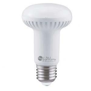 LAMPARA REFLECTORA LED R63 8W E27 712LM 100º 4500K