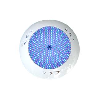 FOCO LED SUPERFICIE PISCINA 35w 12v RGB IP68 PULSA